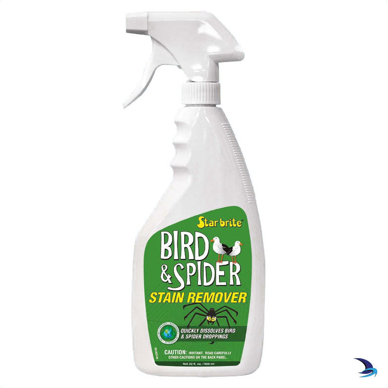 Starbrite - Bird & Spider Stain Remover (650ml)